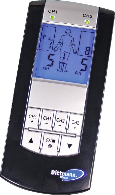 """Dittmann Health """"TEN 240"""" Tens Machine"""