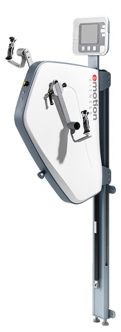 "Emotion Fitness Oberkörper-Ergometer ""Motion Body 600"" Motion Body 600 Wandmodell"