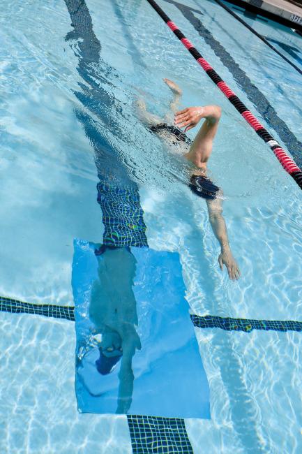 Finis® Swimming Mirror