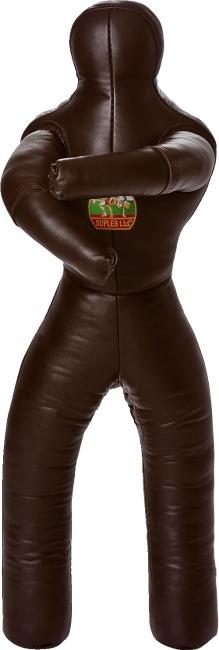 """Foeldeak® Trainings-Dummy """"Team"""" 2-Beine XS, 15 kg"""