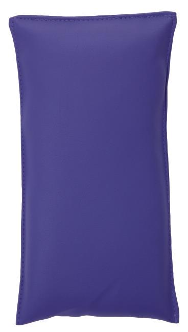 Gymnastik-Sandsæk Uden klæbebånd, 2 kg, 30x15 cm