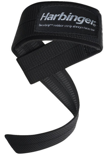 Harbinger® Big Grip Lifting Straps