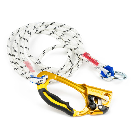 Height Adjuster including Rope