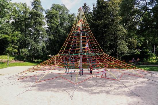 "Huck Cheops-Pyramide ""Maxi"""