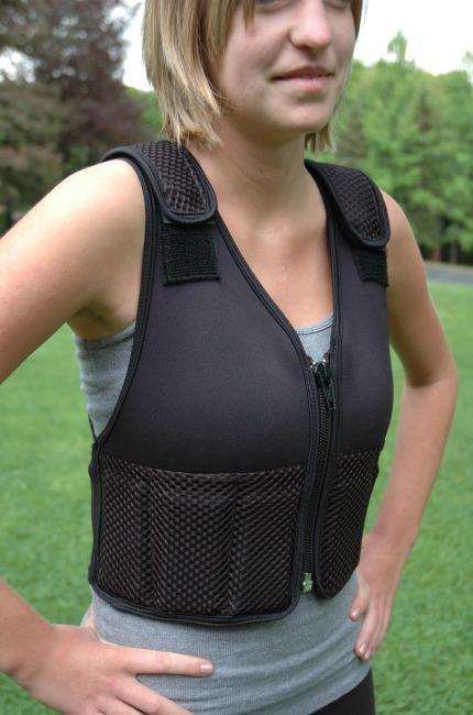Ironwear® Gewichtsweste Frauen