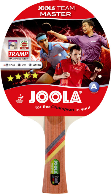 "Joola® ""Team Germany Master"" Table Tennis Bat"