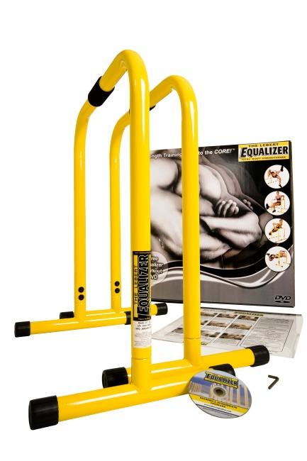 Lebert Equalizer Yellow, Basic
