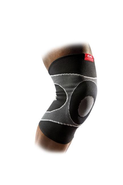 McDavid™ Kniebandage mit Gelstreben S