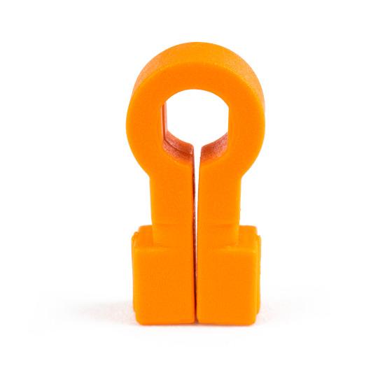 Net Holder Orange
