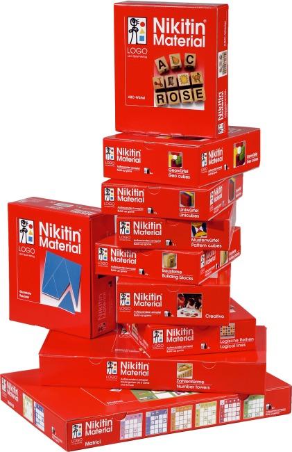Nikitin® Entwicklungspaket