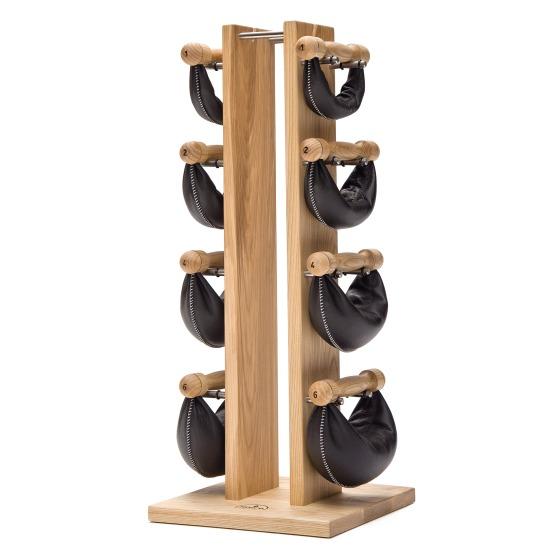 NOHrD® Swing Turm