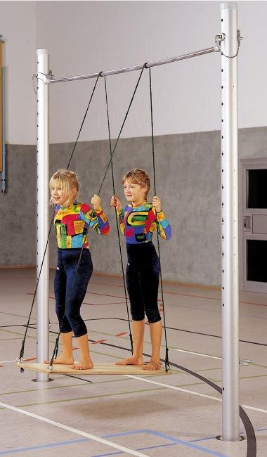Parallel Bars Swing