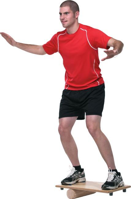 "Pedalo® Balancierbrett  ""Rola-Bola Sport"""