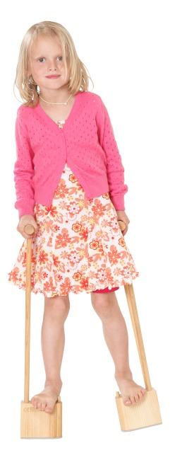 Pedalo® Children's Stilts
