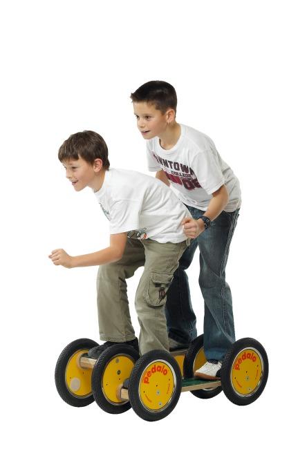 """Pedalo® Pedal Racer """"Air Combi"""""""