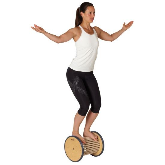 """Pedalo® """"Pedasan"""" Bear Roller Wheel ø 32 cm"""