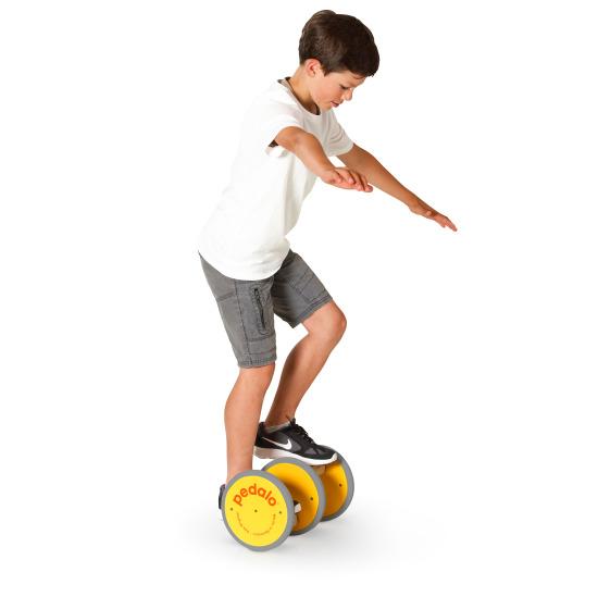 Pedalo® Sport Mit weißen Reifen