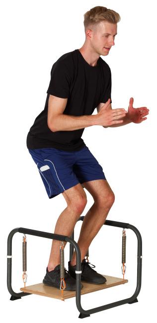 """Pedalo Stabilisator """"Sport"""""""