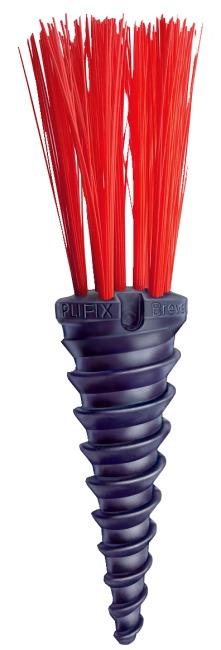 Plifix® markeringshjælp Rød