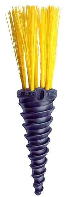 Plifix® markeringshjælp Gul
