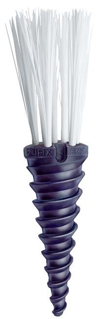 Plifix® Markierhilfe Weiß