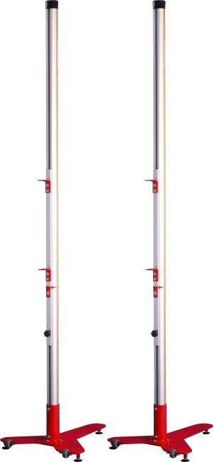 "Polanik® ""Universal"" High Jump Stand"