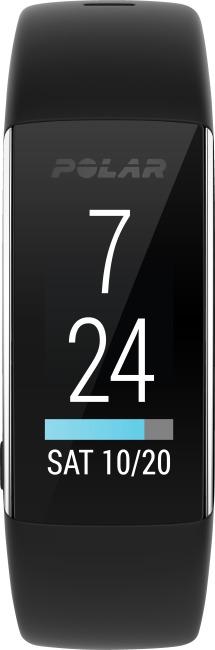"""Polar® Herzfrequenzmesser """"A360"""" M, Schwarz"""