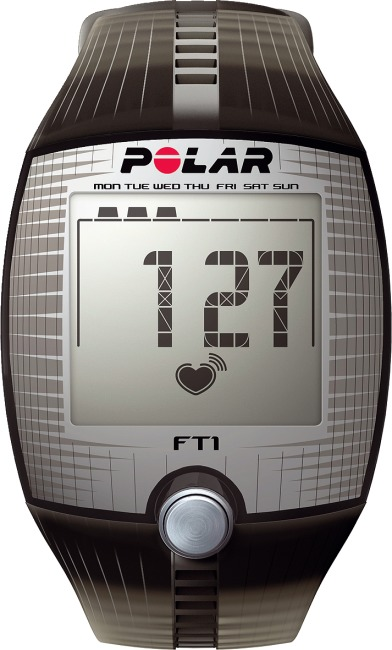 "Polar® Herzfrequenzmesser ""FT1"""