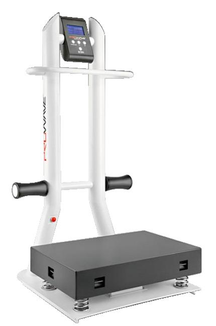 Profi-Version: ProWave Vibrationstrainer bei Sport-Thieme kaufen