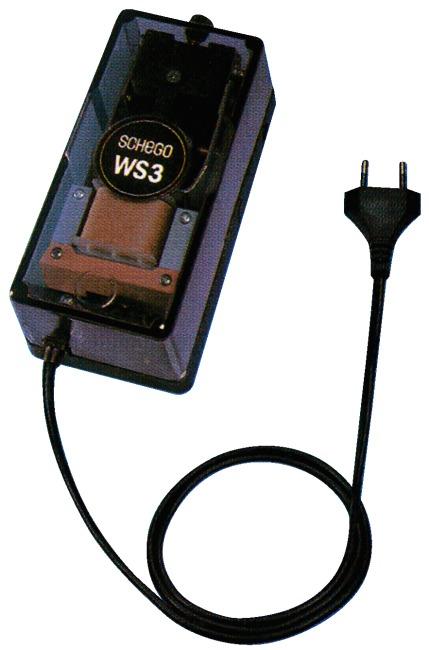 Pumpe für Blasensäule - 220 V