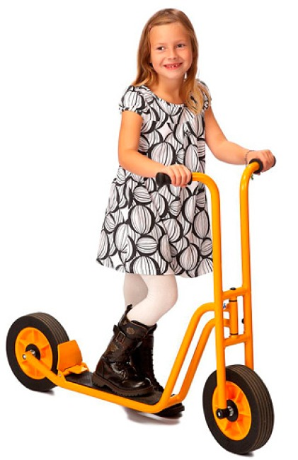 Rabo Tricycles Roller Für Kinder von 6–12 Jahren