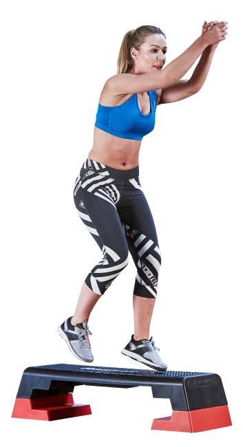 Reebok® Aerobic Step Professional