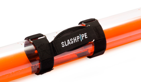 "Slashpipe® ""Pro"" Orange"
