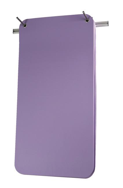 Sport-Thieme Aufhängevorrichtung für Gymnastikmatten Für Matten mit 2 Ösen, Standard