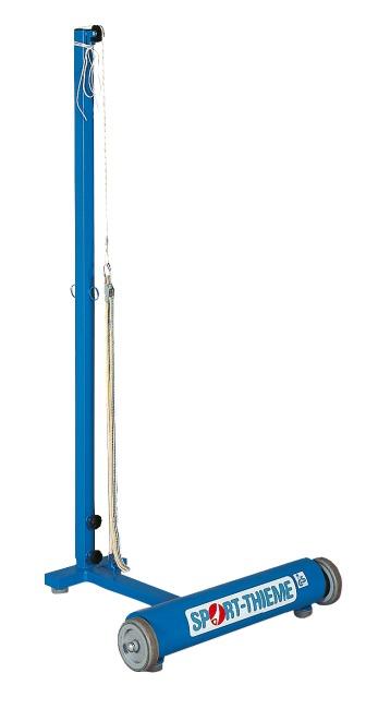 Sport-Thieme® Badminton-stolpe Med rem-spændesystem