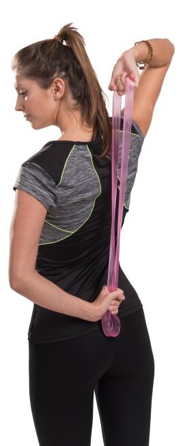 """Sport-Thieme® Bodytrainer """"Loop"""" Leicht, Pink"""