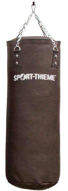"Sport-Thieme® Boxsack ""Luxury"" 100x35 cm, 33 kg"