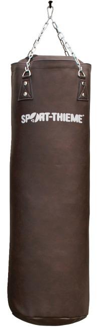 "Sport-Thieme® Boxsack ""Luxury"" 120x35 cm, 38 kg"