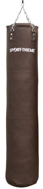 "Sport-Thieme® Boxsack ""Luxury"" 180x35 cm, 50 kg"