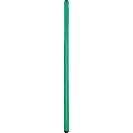 Sport-Thieme Gymnastikstab aus Kunststoff 80 cm, Grün