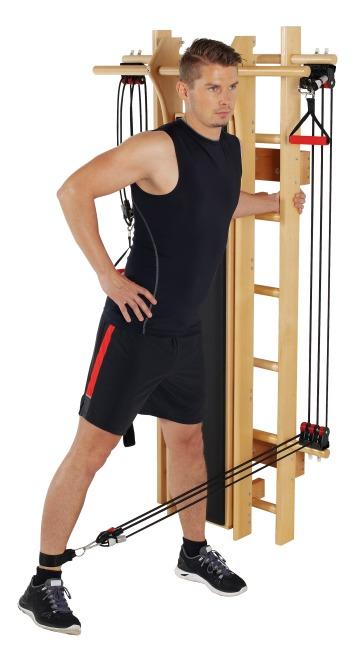 Sport-Thieme® Holz-Kraftstation