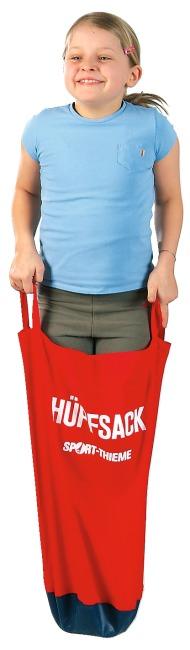 Sport-Thieme® Hüpfsack für Kinder Ca. 60 cm hoch