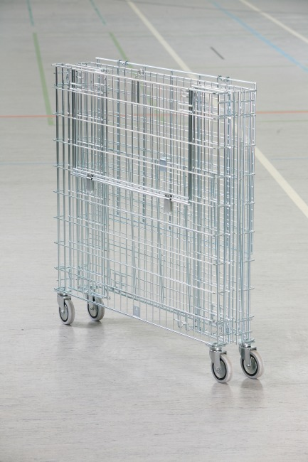 "Sport-Thieme® ""Jumbo"" Transport Trolley XXL"
