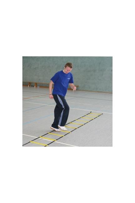 """Sport-Thieme® Koordinationsleiter """"Agility"""" 8 m, Einzel-Leiter"""