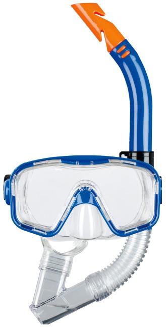 Sport-Thieme® Masken-Schnorchel-Set für Jugendliche