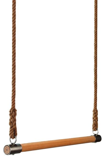 "Sport-Thieme ""Pro"" Trapeze Bar Wooden trapeze bar"
