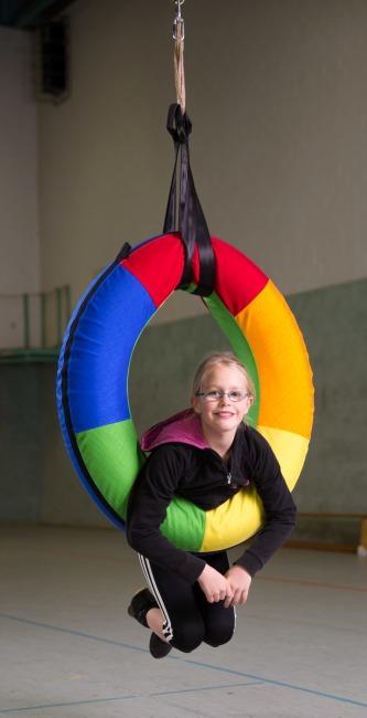 Sport-Thieme® Reifenschaukel Kids