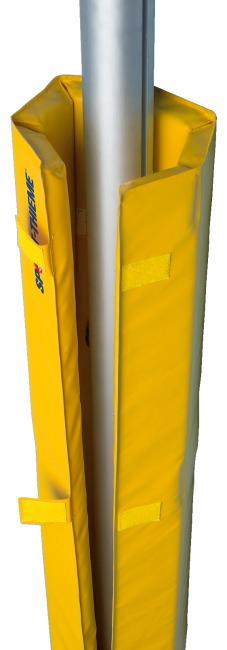 Sport-Thieme® Säulenschutzpolster für Basketballsäulen
