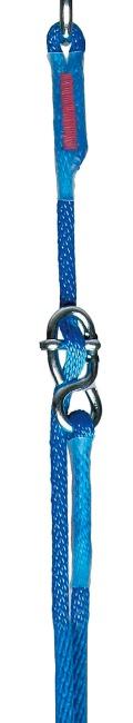 Sport-Thieme® Schaukelringe-Set für Innen  Ohne Schaukelbrett