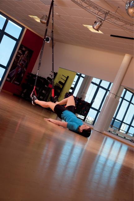 Sport-Thieme® Sling-Trainer Heim